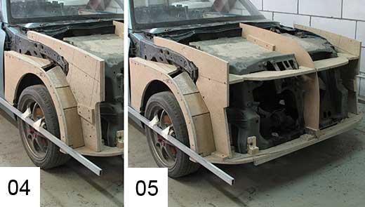 Как изготовить авто